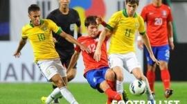 【サッカー】ブラジル代表FWネイマール、韓国のラフプレーに激怒