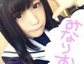 AV女優・南梨央奈さん、明日アナルの撮影があるからお尻を拡張
