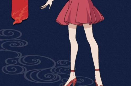 【悲報】ゲゲゲの鬼太郎さん、萌えアニメ化してしまう・・・のサムネイル画像
