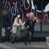 『【元乃木坂46】文春砲の西野七瀬と川村真洋、柚子トロ丼を食べるために走っていたことが判明wwwwww』の画像