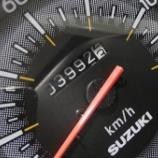『アドレス 125 23回目の燃費』の画像