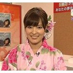 TBSの林みなほアナ結婚!敏腕プロデューサー…10歳年上