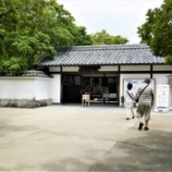 『姫路城西御屋敷跡庭園「好古園」』の画像