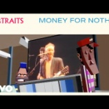 『Dire Straits - Money For Nothing』の画像