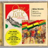 『Mike Brooks「What A Gathering / One Love」』の画像