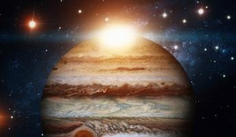 【動画】木星が作り出す『ラグランジュ・ポイント』をご覧ください