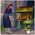 ゲーム「The Sims 4」 韓国人の抗議により神社でお辞儀するシーンを修正 「戦争を連想」