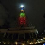 東京スカイツリー定点観測所