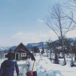 移住女子ファーマーの、山のくらしごと手帖【きぼうしゅうらく】