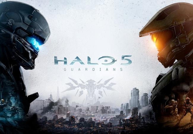 Halo5、初週4億ドルの過去最高売り上げ