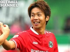 セビージャ史上初の日本人選手となった指宿が活躍に太鼓判!「清武は良い結果を残せる」
