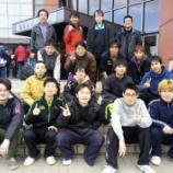 『平成28年度仙台市秋季卓球リーグ戦(男子の部)』の画像