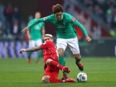【悲報】サッカー日本代表のエースも来季は2部の可能性…