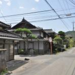 町並み散策と近代建築