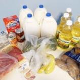 『12月の食料購入品(12/8~12/14)』の画像