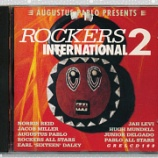 『Augustus Pablo「Presents Rockers International 2」』の画像