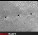 火星でソルが発見されてしまう