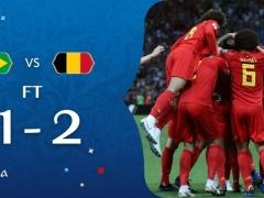 2-0から追い付かれた日本と逃げ切ったベルギーの違いって何?