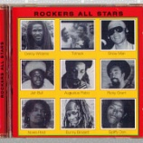 『Various「Rockers All Stars」』の画像