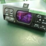 『三菱GTOエアコンパネル修復』の画像