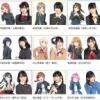 『「ヤンジャン」44号に虹ヶ咲学園スクールアイドル同好会登場』の画像