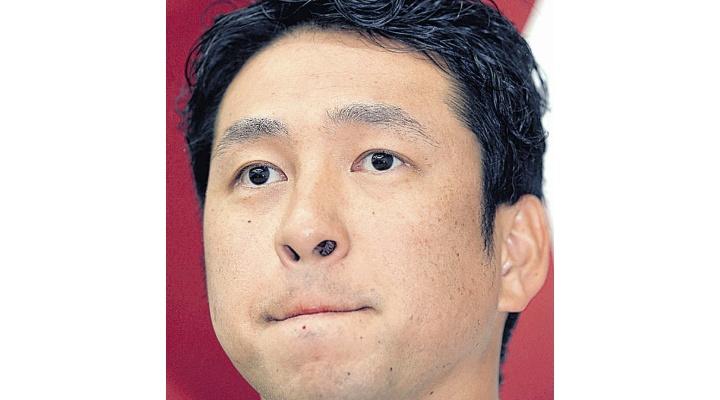 巨人・中島宏之、史上3番目・・・87%ダウン!1.5億→2000万