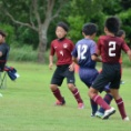 2021/7/24【TOMONI-GANBAROW サッカーフェスティバル】