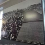 『ポーランド旅行記21 【世界遺産】戦争の過酷な現実が直に伝わるアウシュヴィッツ強制収容所(後編)』の画像