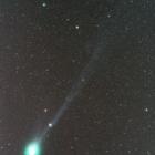 『FSQ-106ED直焦点によるラブジョイ彗星&M76ランデブー』の画像