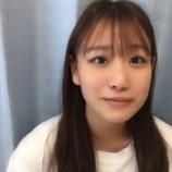『[動画]2021.09.19(10:48~) SHOWROOM 「=LOVE(イコールラブ) 瀧脇笙古」@個人配信【イコラブ】』の画像