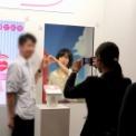 最先端IT・エレクトロニクス総合展シーテックジャパン2015 その11(ローム・ときめきセンサ)