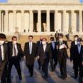 「米国民の84%は日本が大好き←首脳会談実現の理由」米調査会社。