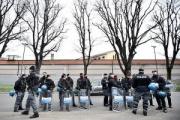 【イタリア】刑務所で暴動広がる、新型ウイルス巡る面会制限に反発 7人死亡