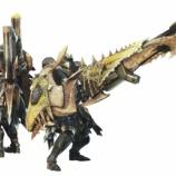 『【MHW:IB】ガンランス拡散型の竜撃砲が部位破壊の補正 約2倍になってるってマジかよ…。アイスボーンでガンランスの時代が始まり過ぎてて草』の画像