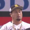 ソフトバンク・森、長谷川勇也の感動的な引退試合をぶち壊してしまう