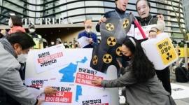 【セルフ禁輸措置】韓国「日本産水産物、1ベクレルでも輸入禁止する!」