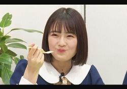【乃木坂46】清宮レイちゃんのもぐもぐシーンがぐうかわwwwww