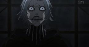 【東京喰種:re 2期】第15話 感想 改造人間の苦悩