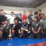 ●4/30(日)東拳ジムVSチーム徳ボクシング定期スパーの写真