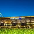 一番カッコいいサッカースタジアムの名前を一つ思い浮かべてください