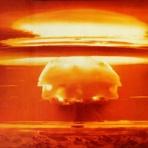 【ブログ】大都市でも核実験する日本