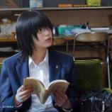『平手友梨奈主演映画『響 -HIBIKI-』公式から新たな写真が解禁!』の画像