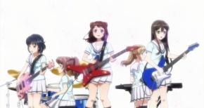 【バンドリ!】第12話 感想 やりきっちゃった!【BanG Dream!】