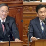読売・世論調査「菅内閣支持率66%、立憲民主党に期待しない69%、政権交代起きない80%」