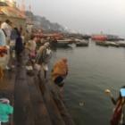 『ガンジス河でバタフライ!?笑 ~インド旅行~』の画像