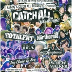 CATCH ALL RECORDS OFFICIAL BLOG