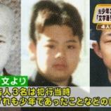『【大阪・愛知・岐阜連続リンチ殺人事件】18歳の不良3人が死刑になった少年犯罪』の画像