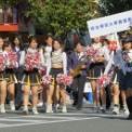 第17回湘南台ファンタジア2015 その33(明治學院大学應援團部)