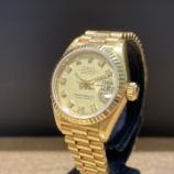 『ロレックスの修理は、時計のkoyoへご相談を。』の画像