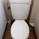 トイレ&下駄箱が新しくなりました!